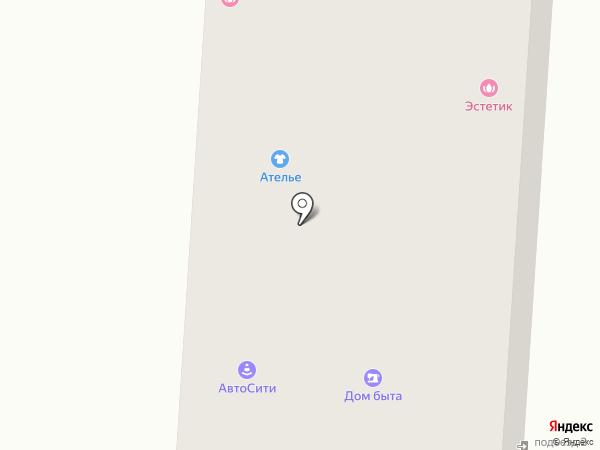 Живое пиво на карте Москвы