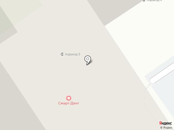 Квест-сервис на карте Старого Оскола