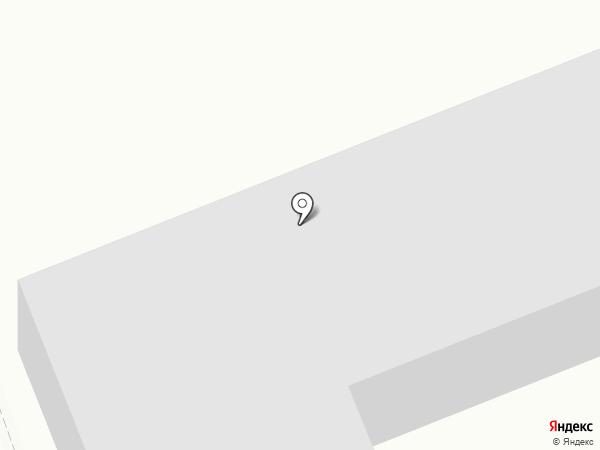 Строитель на карте Домодедово