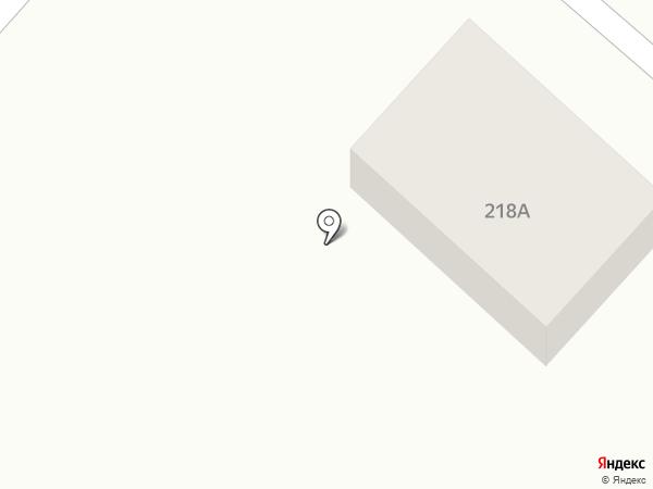 Hostelciti на карте Томилино