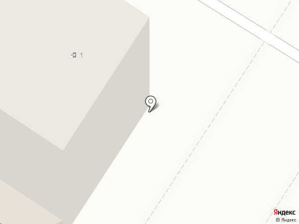 Золотой Экспресс на карте Люберец
