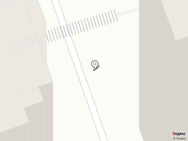 ВИНТИ на карте Лыткарино
