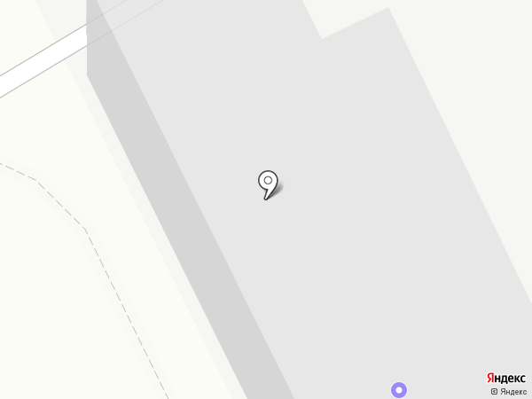 Ставмет на карте Люберец