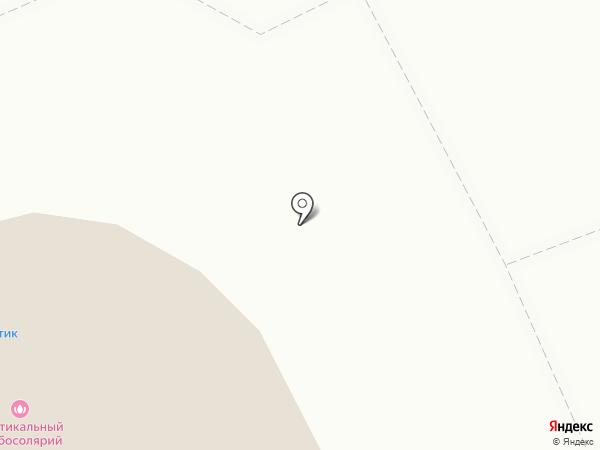 Куда хочу, туда лечу на карте Люберец