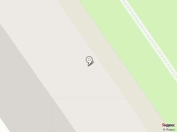 Selvi на карте Старого Оскола