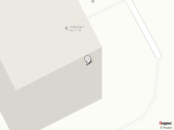 Сервисный центр на карте Люберец