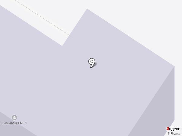 Автолицей Калита+ на карте Люберец