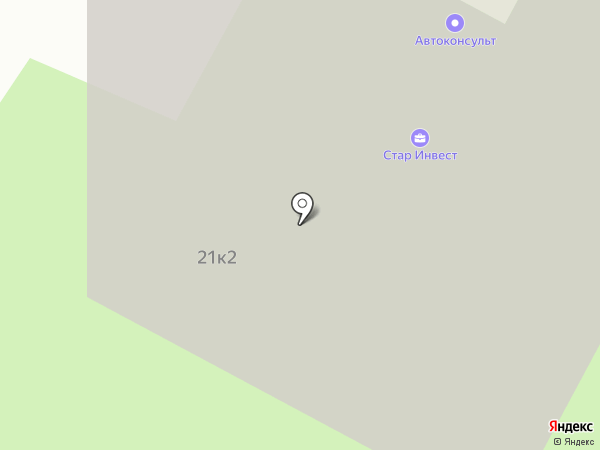 Римекс на карте Люберец