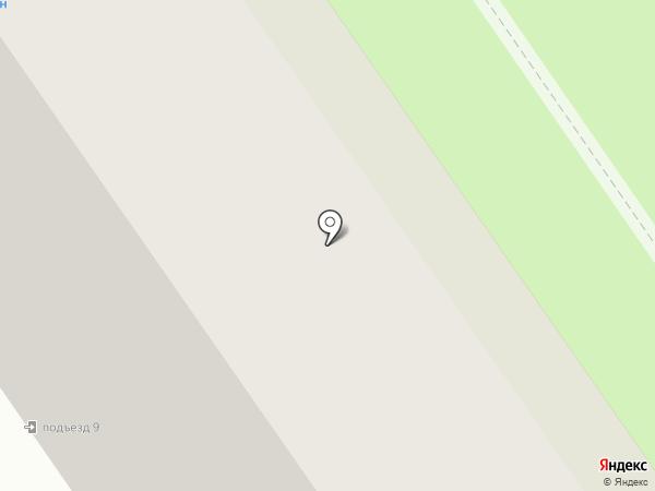AngryZebra Studio на карте Старого Оскола