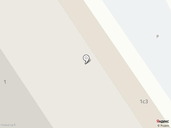 МейТан на карте Старого Оскола