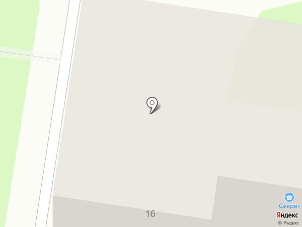 Мастерская по ремонту сотовых телефонов на карте Балашихи