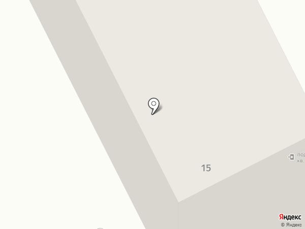 Магазин детских товаров на карте Люберец