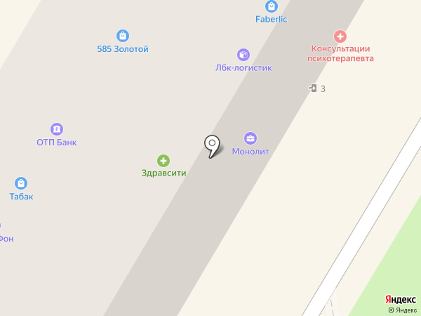 СмирновАрт на карте Люберец