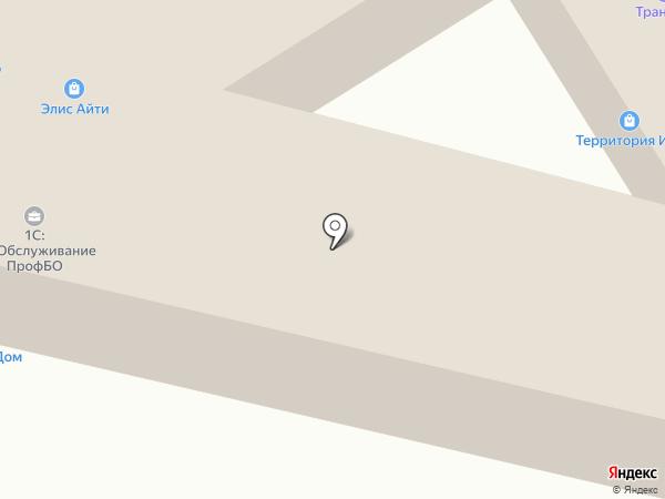 Миавто на карте Лыткарино