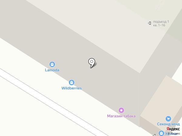 Юлмарт на карте Люберец