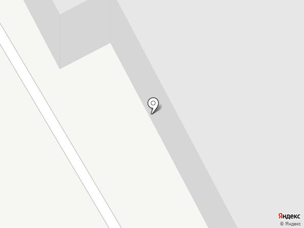 Дельта Втормет на карте Люберец