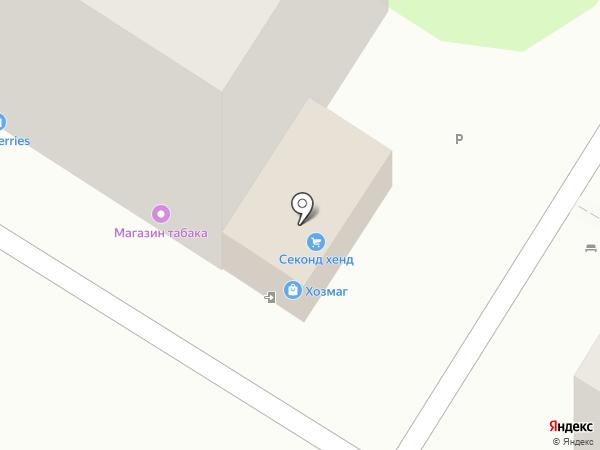 Люберецкий Ломбард на карте Люберец