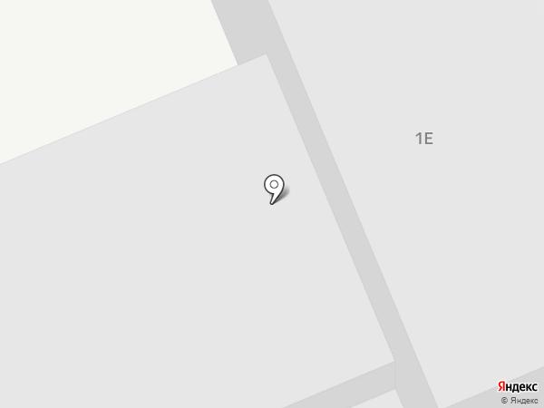 Купец на карте Макеевки