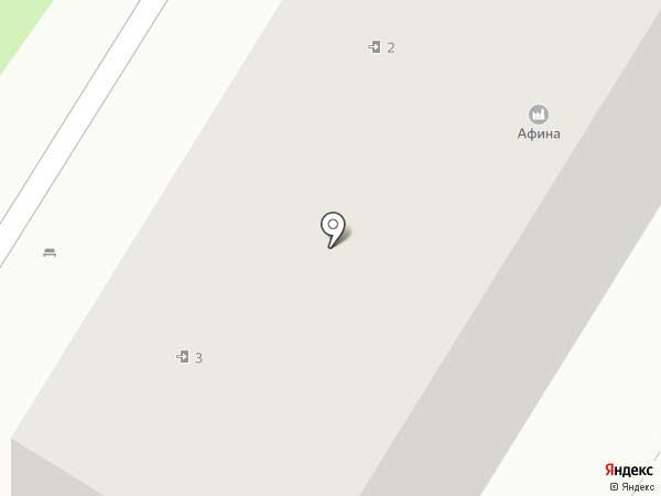 Милосегодня на карте Люберец