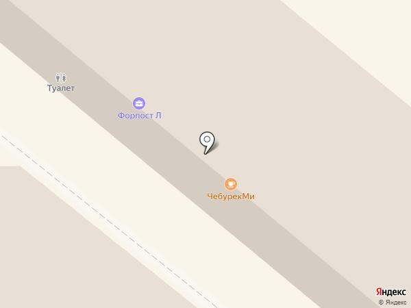 Магазин платьев и туник на карте Люберец