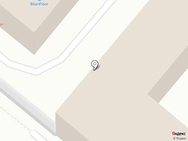 Купи-Ванну на карте Люберец