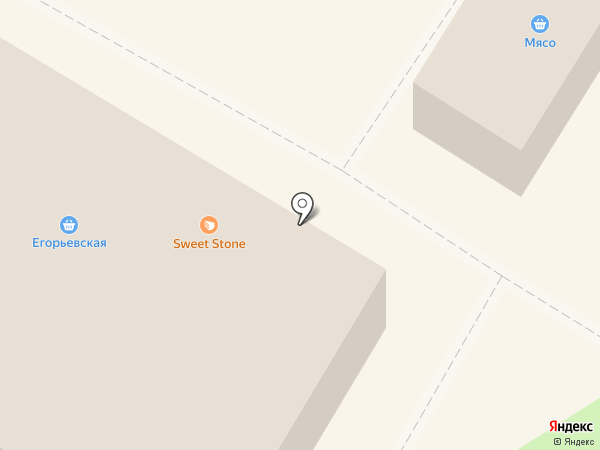Элеея на карте Люберец