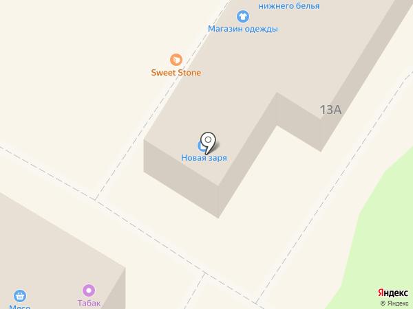 Многопрофильный магазин на карте Люберец