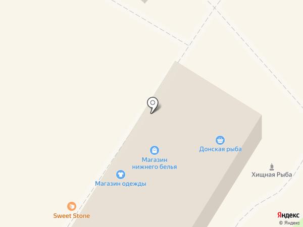 Кафе на карте Люберец