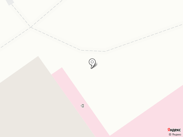 Городская детская поликлиника №3 на карте Старого Оскола