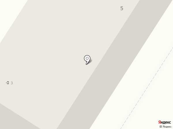 Люберецкий Дом ветеранов на карте Люберец