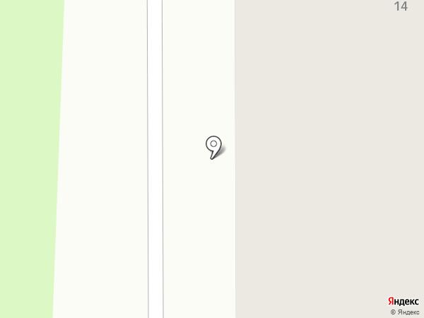 Эра на карте Лыткарино