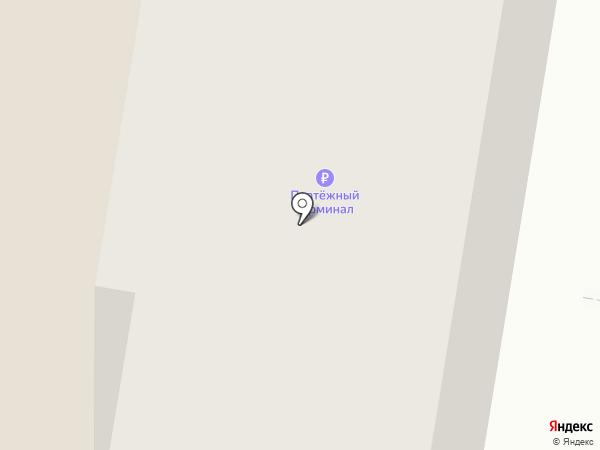 Чарка на карте Балашихи