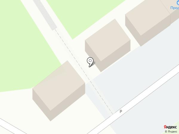 Магазин мяса на карте Лыткарино
