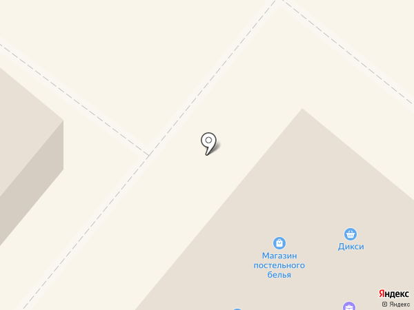 ЗаОдно на карте Люберец