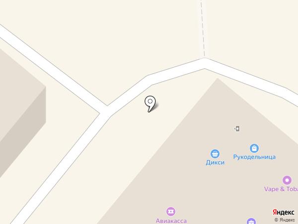 Милый дом на карте Люберец