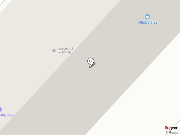 Свежесть на карте Люберец