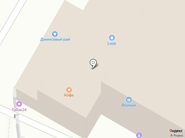 Киоск по ремонту мобильных устройств на карте Люберец
