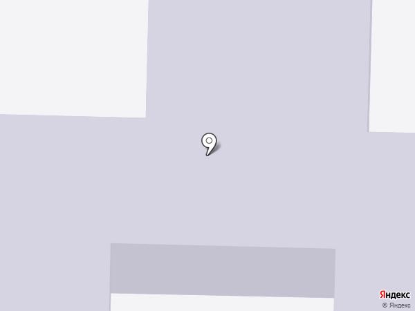 Детский сад №24, Кораблик на карте Лыткарино