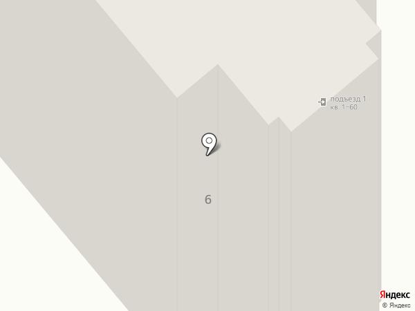 Лыткаринский городской суд на карте Лыткарино