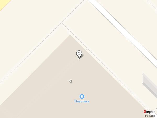 ФотоГраД на карте Люберец