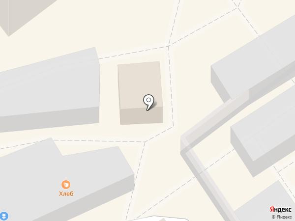 Вересы на карте Старого Оскола