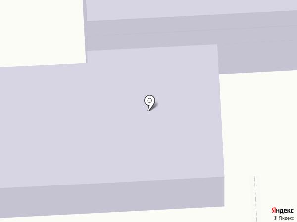 Макеевская общеобразовательная школа I-III ступеней №2 на карте Макеевки