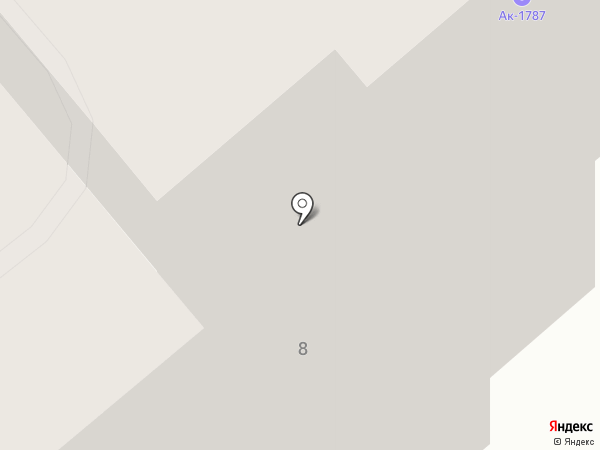 Парикмахерская эконом-класса на карте Лыткарино