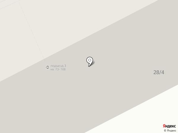 KARBIX на карте Люберец