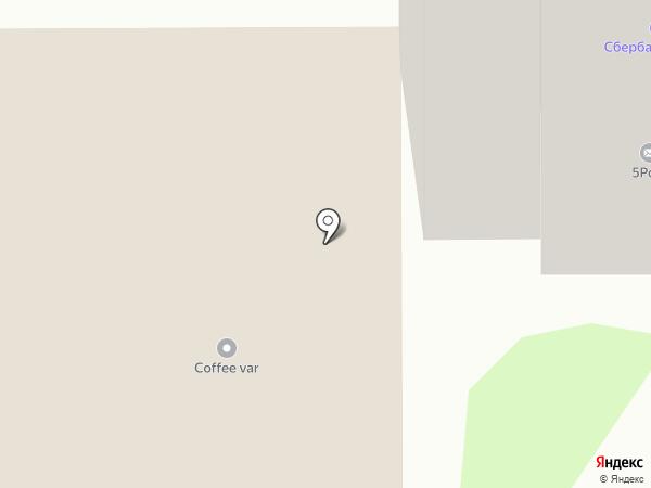 Смарт-Мед на карте Лыткарино