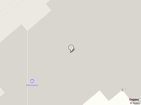 Центр страхования на карте Лыткарино