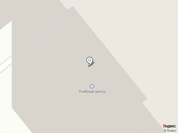 Инь Янь на карте Лыткарино