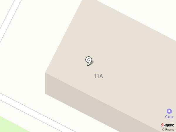 РТИопт на карте Ивантеевки