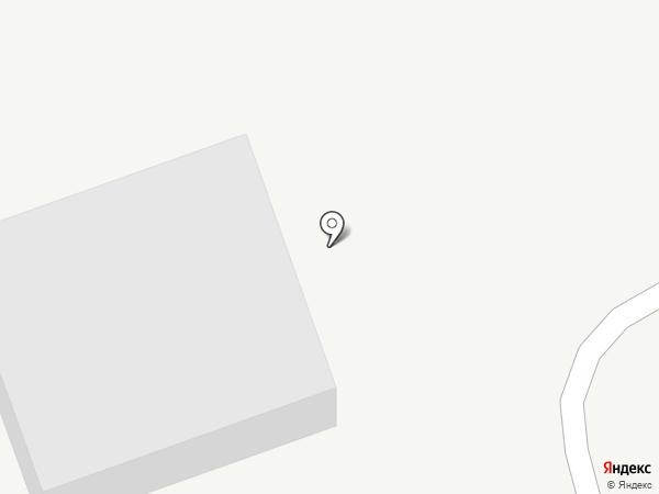 АвтоТехРемонт на карте Люберец