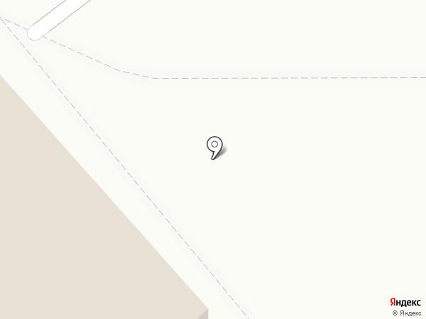 Ветклиника на карте Зеленоградского